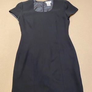 Little black dress by Worthington size 6P